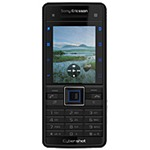 Náhled Sony Ericsson C902 Swift Black