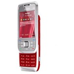 Náhled Nokia E66 Steel Red