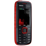 Náhled Nokia 5130 XpressMusic O2 Red