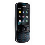 N�hled Nokia 6303 Black T-Mobile