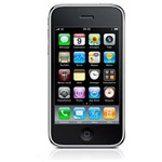Náhled Apple iPhone 3GS 32GB Black T-Mobile