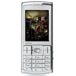 Náhled myPhone 6670 City dual sim Silver