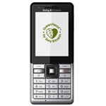 N�hled Sony Ericsson J105i Naite Vapour Silver - Foto 2 Mpix, Bluetooth, MP3, MicroSD, FM r�dio