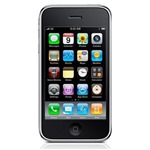 Náhled Apple iPhone 3GS 32GB Black - Foto 3Mpix, Bluetooth(A2DP), Wi-Fi, AGPS, MP3, HSDPA, Dotykový displej