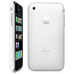 Náhled Apple iPhone 3GS 32GB White