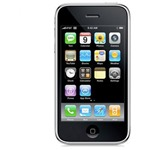 Náhled Apple iPhone 3GS 16GB White - Foto 3Mpix, Bluetooth(A2DP), Wi-Fi, AGPS, MP3, HSDPA, Dotykový displej