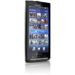 N�hled Sony Ericsson Xperia X10 Sensuous Black
