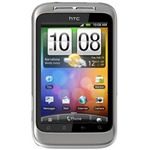 Náhled HTC Wildfire S A510 White