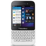 Náhled BlackBerry Q5 White
