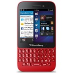 Náhled BlackBerry Q5 Red