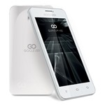 Náhled GoClever Quantum 450 Dual-SIM White
