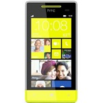 Náhled HTC Windows Phone S8 Yellow