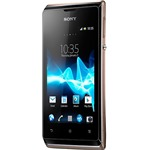 Náhled Sony C1605 Xperia E Dual Champagne Gold