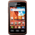 Náhled Samsung S5690 Galaxy Xcover Black Orange