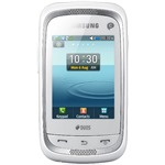 Náhled Samsung C3262 Champ Neo DUOS White (GT-C3262RWAETL)