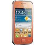 Náhled Samsung S6802 Galaxy Ace Duos Orange (GT-S6802ZOAETL)