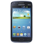 Náhled Samsung i8262 Galaxy Core Duos Metallic Blue (GT-I8262MBAETL)