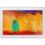 Náhled Samsung P6050 Galaxy Note 10.1 2014 Edition White WiFi + LTE, 32GB (SM-P6050ZWEXEZ)