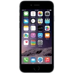 Náhled Apple iPhone 6 Plus 16GB Space GreyZDARMA nabíječka do vozu