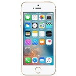 Náhled Apple iPhone SE 128GB Gold