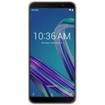 Náhled ASUS ZB602KL ZenFone Max Pro (M1) 3GB/32GB Dual-SIM Meteor Silver