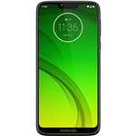 Náhled Motorola Moto G7 Power 4GB/64GB Dual-SIM Black