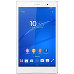 Náhled Sony SGP621 Xperia Z3 Compact Tablet LTE White