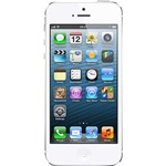 Náhled Apple iPhone 5 16GB White