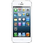 Náhled Apple iPhone 5 32GB White
