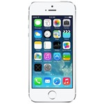 Náhled Apple iPhone 5S 32GB Silver