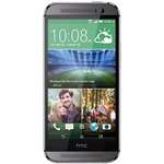 Náhled HTC ONE M8 Glacial Silver 16GB