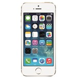 Náhled Apple iPhone 5S 16GB Gold (Renewd)