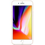 Náhled Apple iPhone 8 Plus 256GB Gold