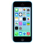 Náhled Apple iPhone 5C 16GB Blue