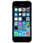 Náhled Apple iPhone 5S 64GB Space Gray