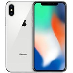 Náhled Apple iPhone X 256GB Silver
