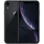 Náhled Apple iPhone XR 256GB Black