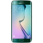 Náhled Samsung G925 Galaxy S6 Edge 128GB Emerald Green