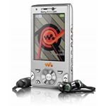Náhled Sony Ericsson W995 Cosmic Silver