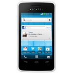 Náhled ALCATEL ONETOUCH 4010D T´POP Pure White