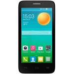 Náhled ALCATEL ONETOUCH 5038D mPOP D5 Dark Chocolate