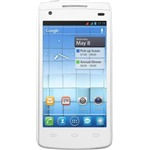 Náhled Alcatel One Touch 992D Dual-SIM White Matt