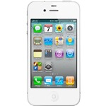 Náhled Apple iPhone 4 8GB White