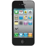 Náhled Apple iPhone 4 8GB Black
