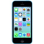 Náhled Apple iPhone 5C 8GB Blue