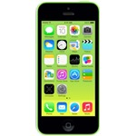 Náhled Apple iPhone 5C 8GB Green