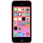 Náhled Apple iPhone 5C 8GB Pink