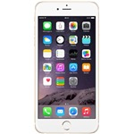 Náhled Apple iPhone 6 Plus 16GB Gold