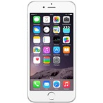 Náhled Apple iPhone 6 Plus 128GB Silver