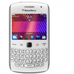 Náhled BlackBerry 9360 Curve QWERTY White